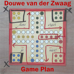 Game Plan - front cover 256x256